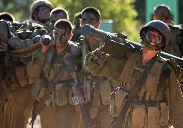 Newest batch of IDF Air Defense Command soldiers enlist ...