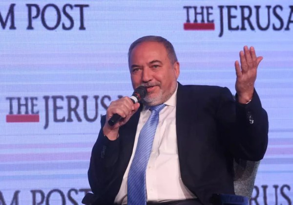 Avigdor Liberman calls for Jewish boycott of Wadi Ara ...