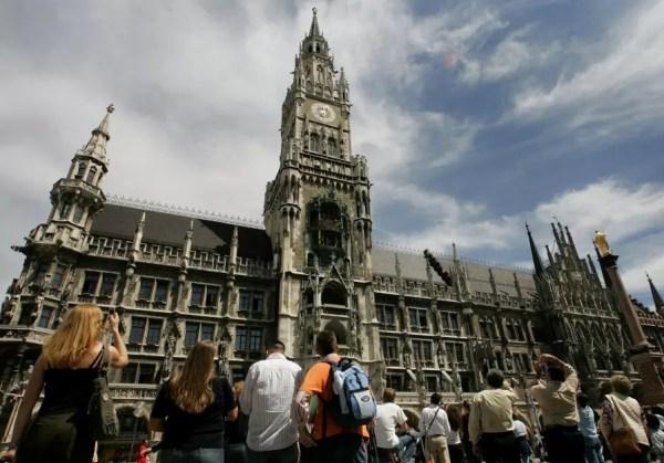 German court says BDS activist antisemite, called Israeli ...