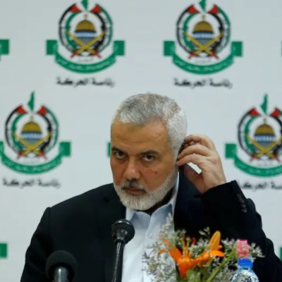 Iran reveals its strategy advising Hamas on war against Israel