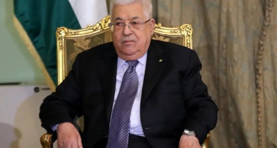 Palestinians launch campaign to oust 'illegitimate' Abbas