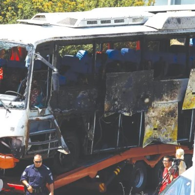 Bulgarian official admitted Hezbollah involvement in bus bombing
