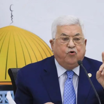 Palestinian Authority seeks to prosecute Israel for 'war crimes' – Abbas