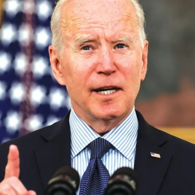 Biden's goal is 'to see an end to the violence on the ground,' says Psaki