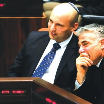 Bennett to consider all options ahead of Yesh Atid deadline to form gov't