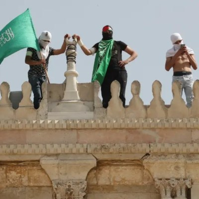 Hamas calls for Day of Rage in West Bank amid continued tensions