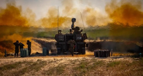 IDF chief Kohavi: Be modest with how long Gaza deterrence will last