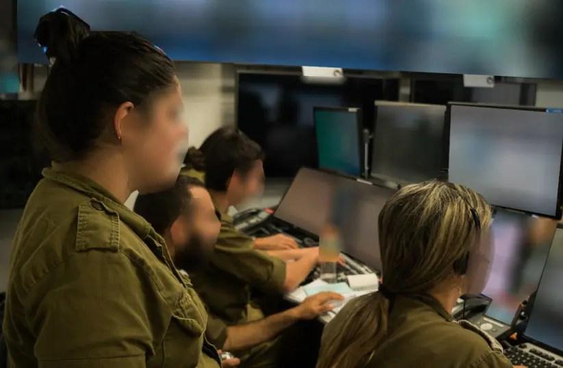 Op. Guardian of the Walls: Behind the scenes of targeting Hamas terror
