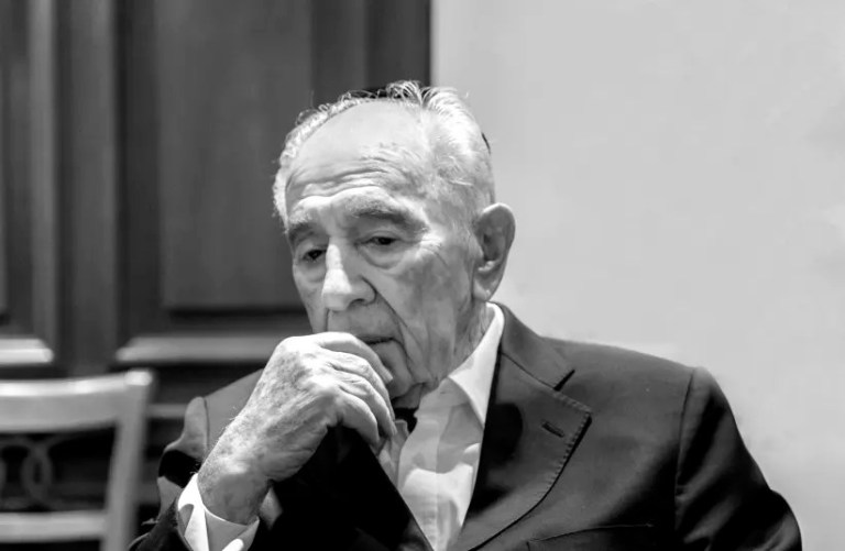 Watch Further sexual assault accusation revealed towards Shimon Peres – Google Israel News