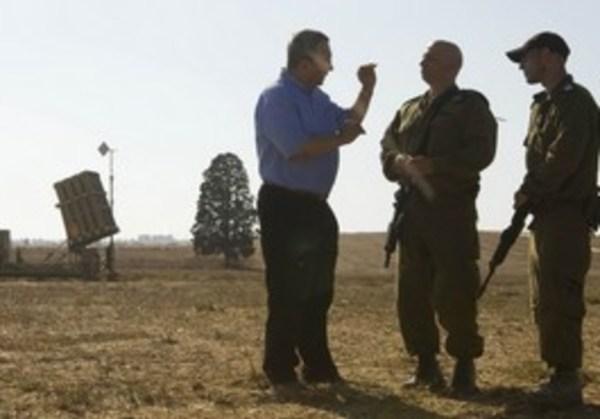 IAF deploys third Iron Dome battery outside Ashdod ...