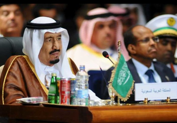 Foreign Ministry calls Sunni Arab states 'Israel's allies ...