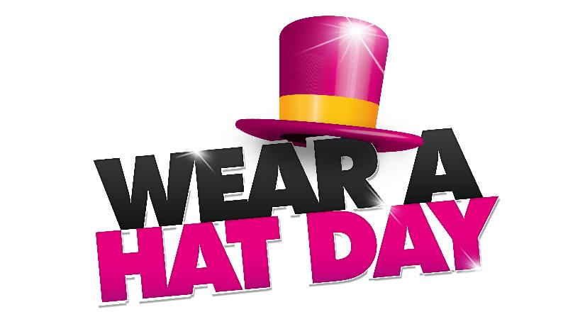 Image result for crazy hat day clipart