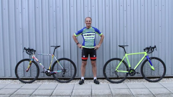 Crowdfunding to Ride for Charlie' Charlie Craig died in ...