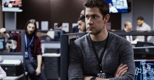 Tom Clancy's Jack Ryan - streaming tv show online