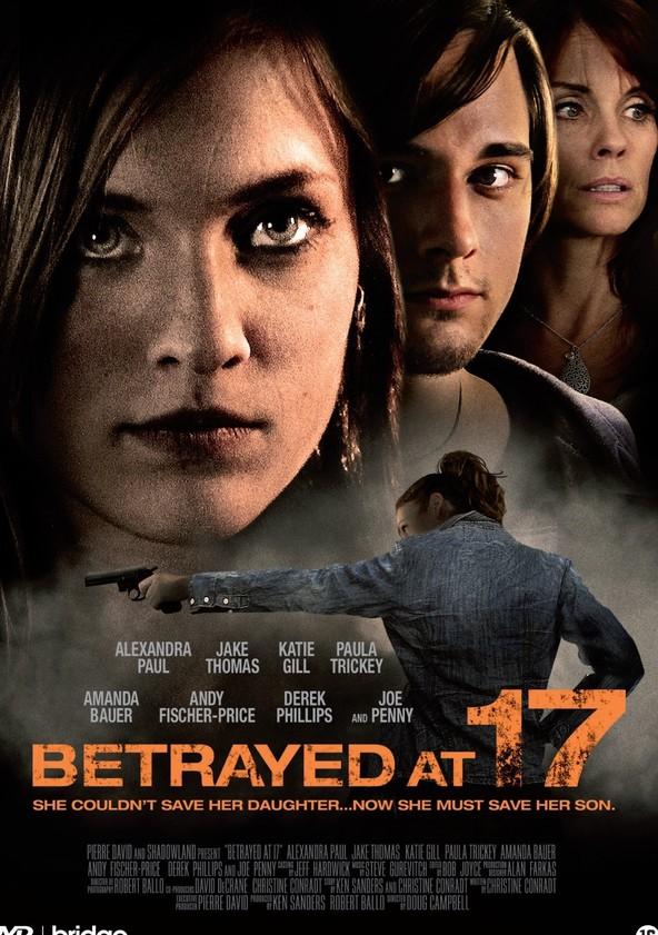 Alexandra Paul Betrayed 17