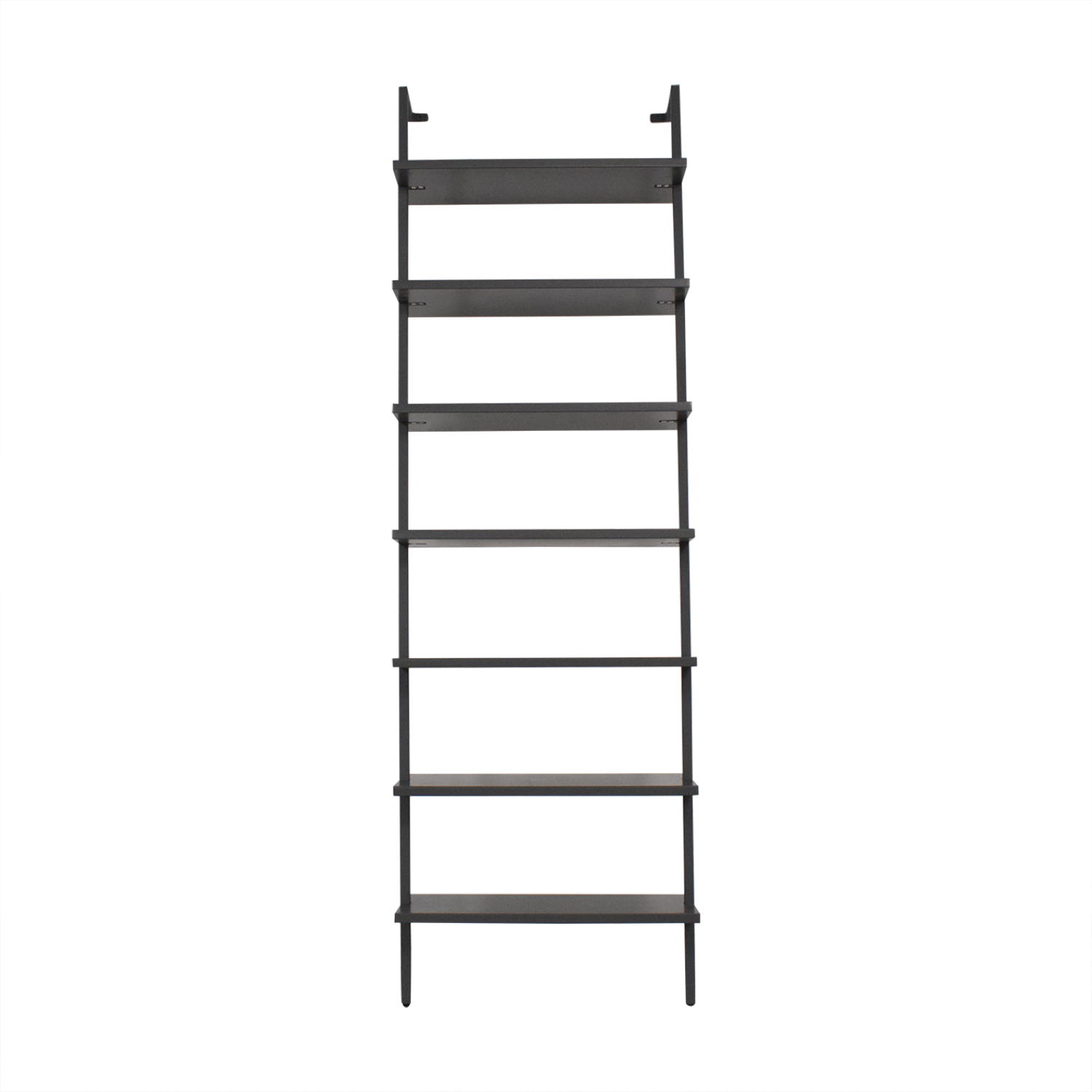 23 Off Cb2 Cb2 Stairway Wall Mounted Bookcase Storage