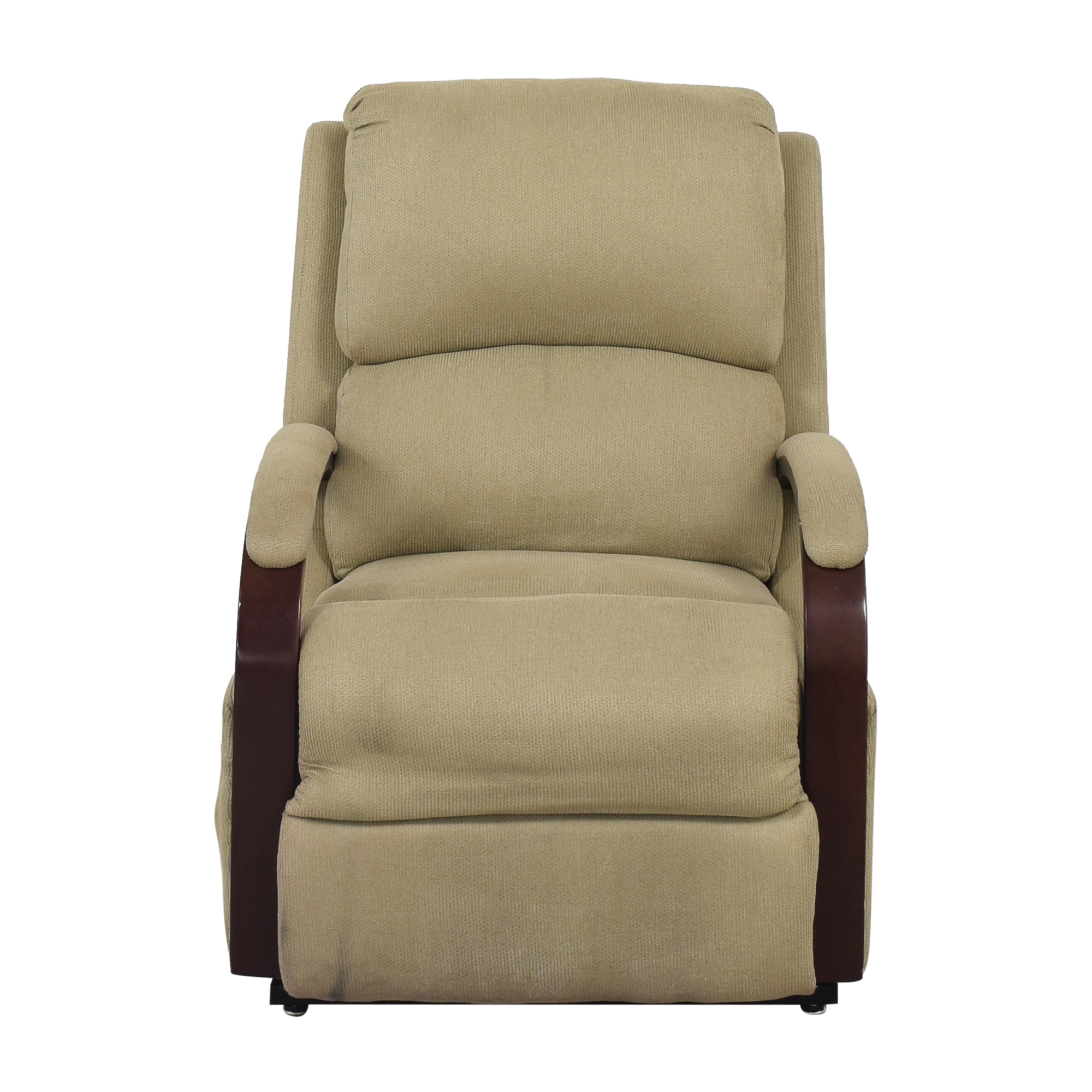 81 off macy s macy s power lift recliner chair chairs