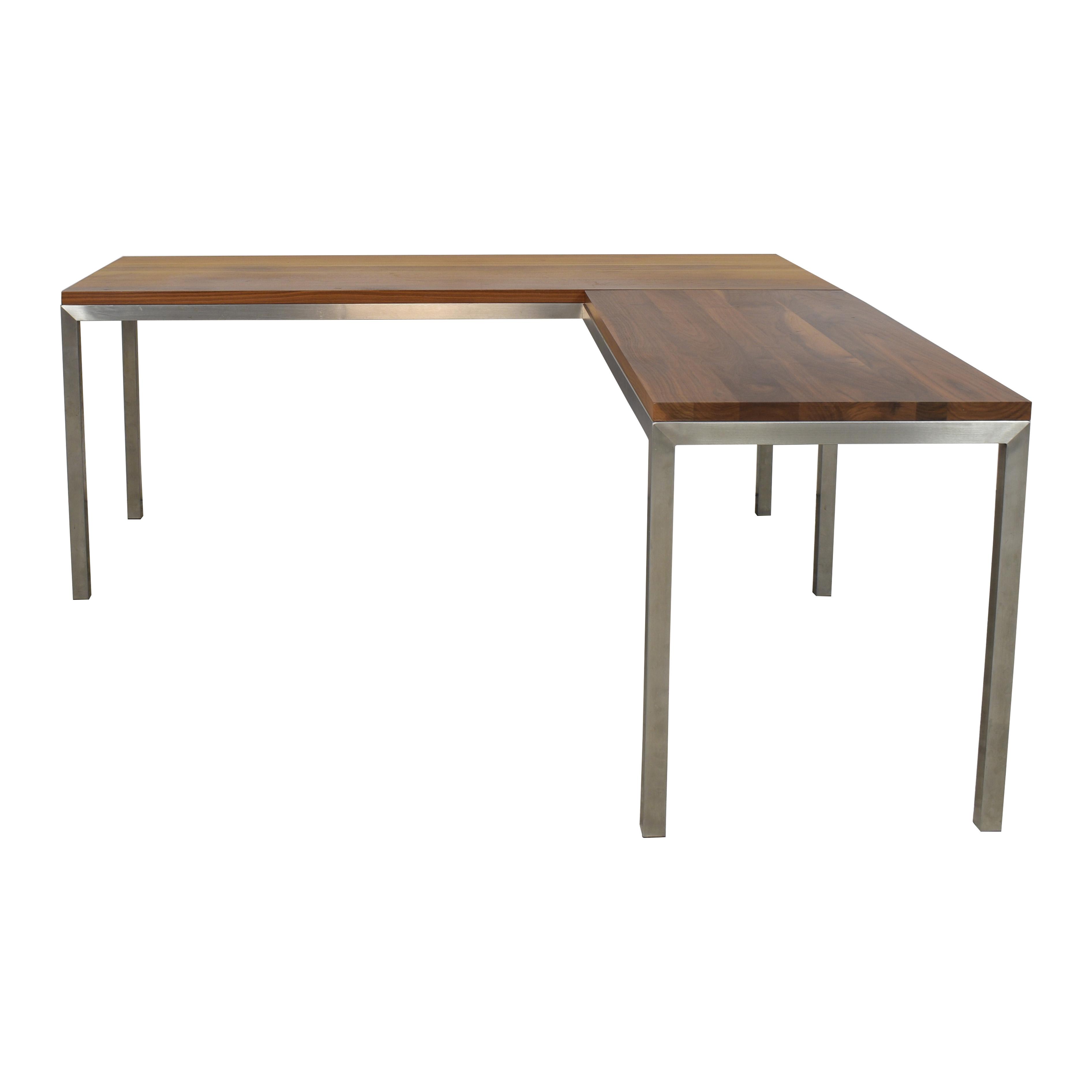 45 Off Room Board Room Board Portica L Shaped Corner Desk Tables