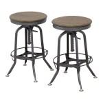 55 Off Restoration Hardware Restoration Hardware 1940s Vintage Toledo Barstools Chairs