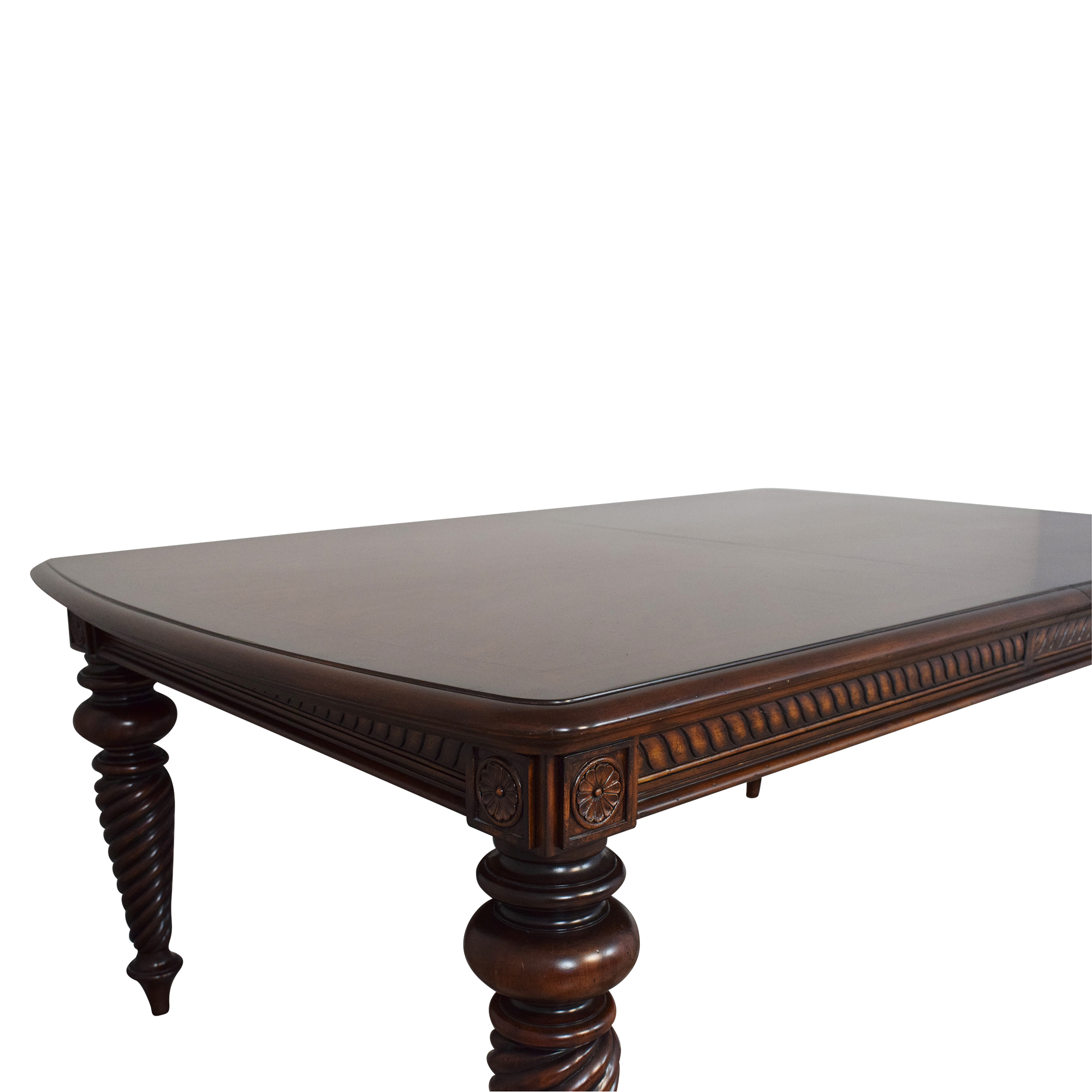 80 Off Tommy Bahama Home Tommy Bahama Expandable Dining Table Tables