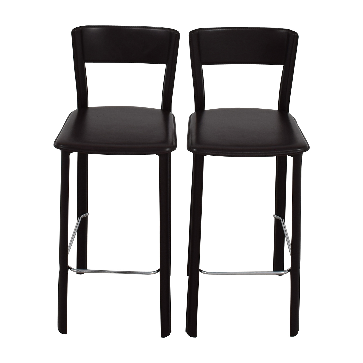 70 off design within reach design within reach allegro counter stools chairs