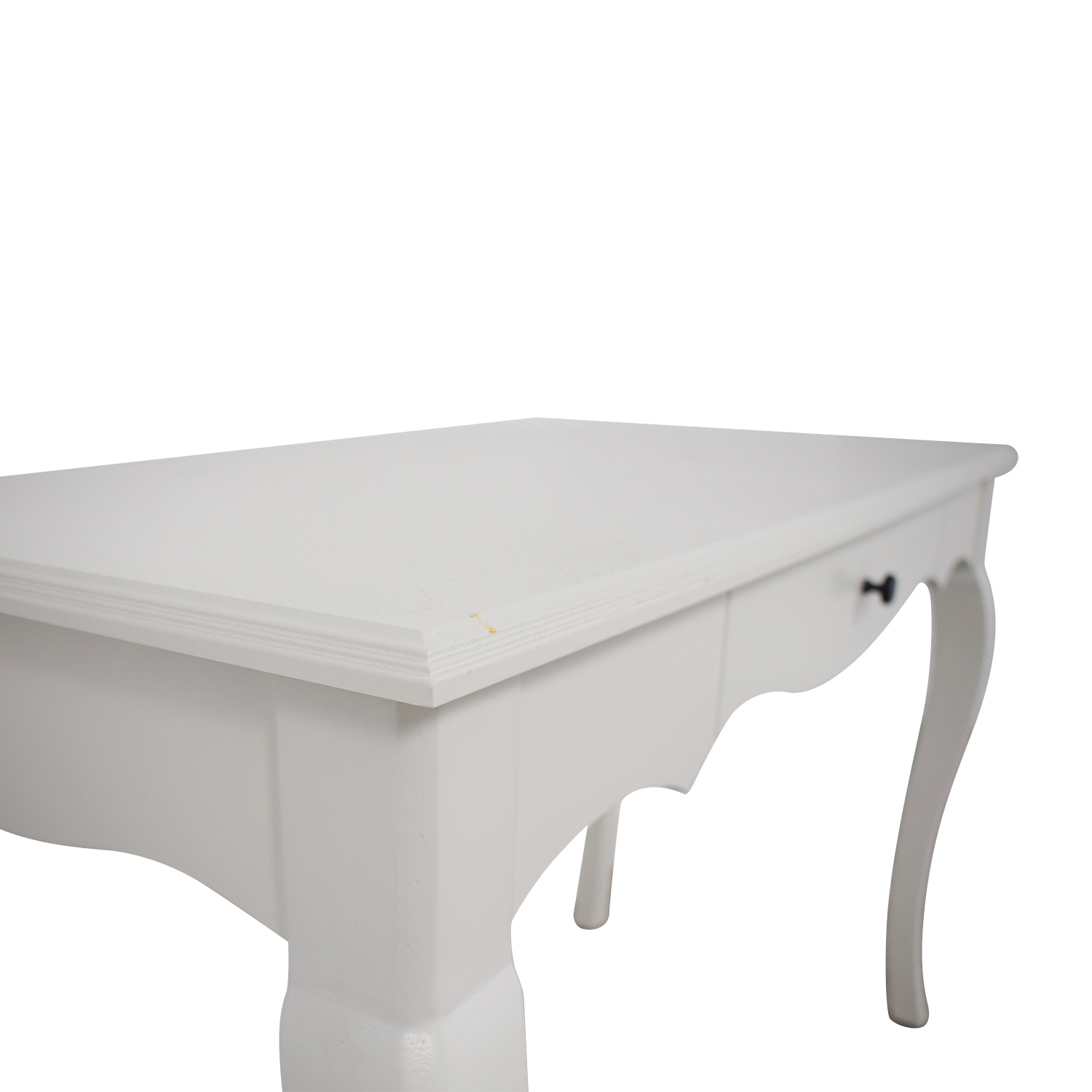 70 Off Pier 1 Pier 1 Toscana Snow White Desk Tables