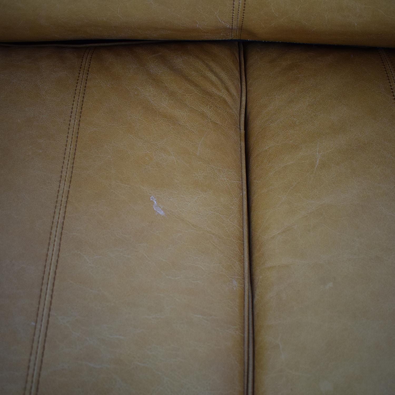 88 Off Thomasville Thomasville Queen Sleeper Sofa Sofas