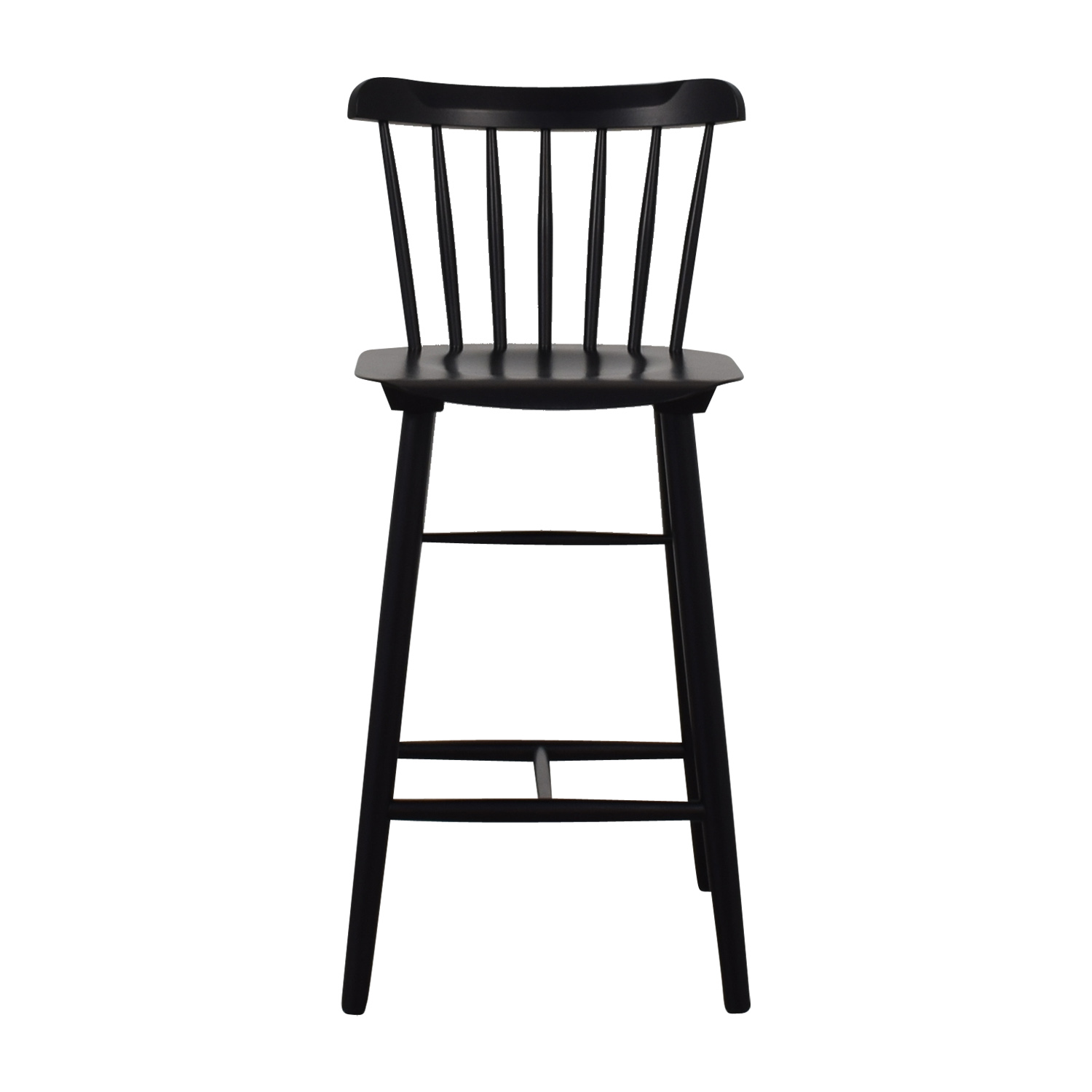 84 off design within reach design within reach salt counter stool chairs