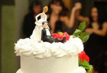 Как проходят свадьбы в США