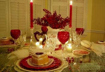 Романтические сюрпризы для любимых – несколько идей