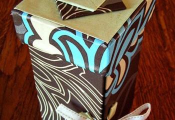 article 1354 c4b3c8803020a95706697be3135674db1309827585 - Как сделать коробочки для подарков своими руками