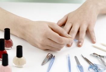 Как делать рисунки на ногтях