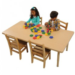 Daycare Furniture Chairs Mats Amp Tables Kaplan