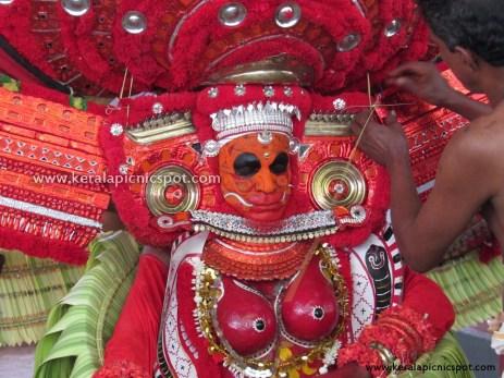 Kakkara Bhagavathi