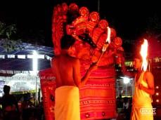 Memundanadu Vettakkorumakan Theyyam