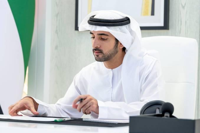 NY 2021: Sheikh Hamdan pens heartfelt letter to Dubai government