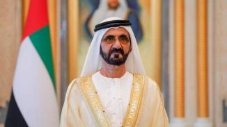 2 UAE ministers appointed; Sheikh Mohammed wishes them success