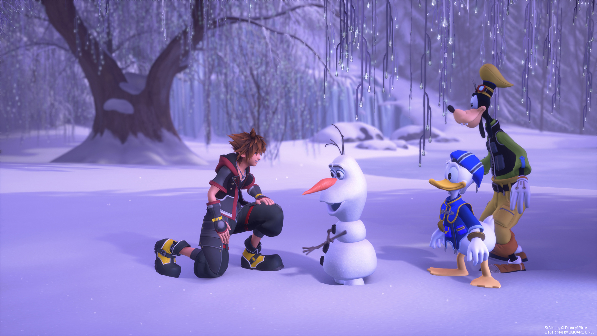 Images KINGDOM HEARTS III Kingdom Hearts Insider
