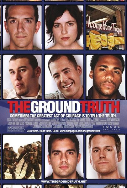 The Ground Truth movie poster
