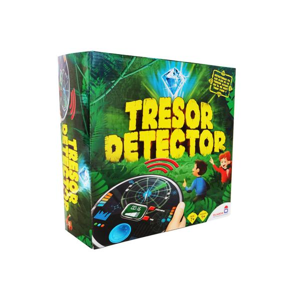 Tresor Detector Dujardin King Jouet Jeux De Hasard Et