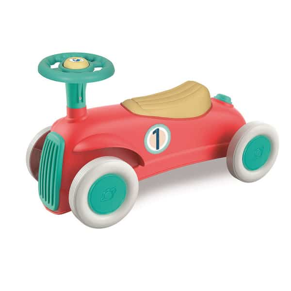porteur ma premiere voiture rouge play for future