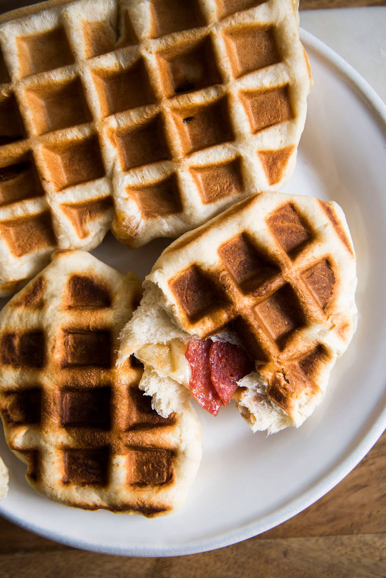 can you waffle it stories kitchen