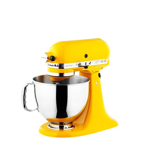 Kitchenaid Yellow Gt Inspirierendes Design Fr
