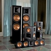 Review: Klipsch RF-7II Reference Series Home Theater System