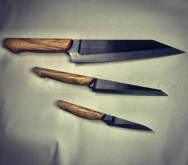 What Use Kind Do Knives Chefs