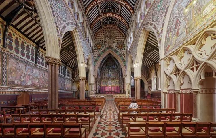 کلیسای سینت مارگارت