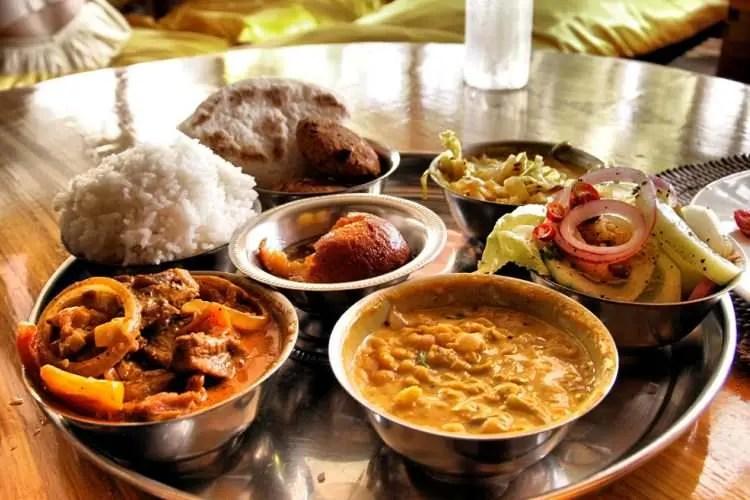 آشپزی آسیایی بنگلادش 1