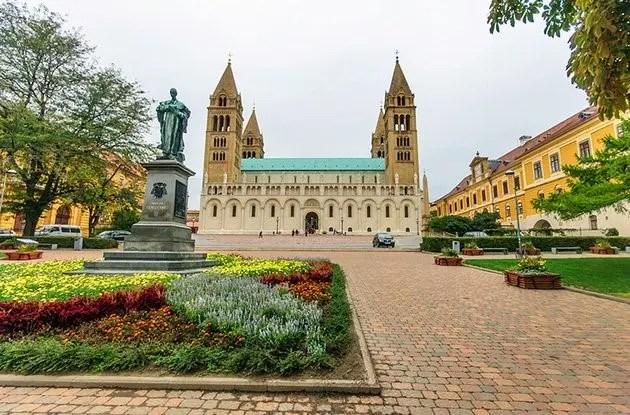 کلیسای جامع سنت پیتر