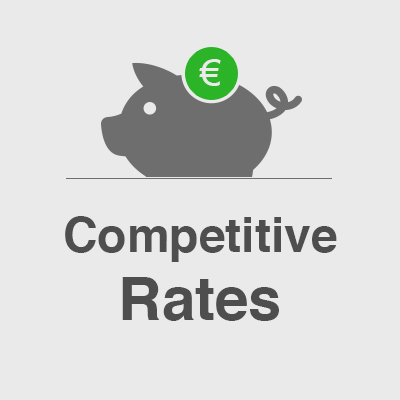 Highly Competitive VoIP Rates