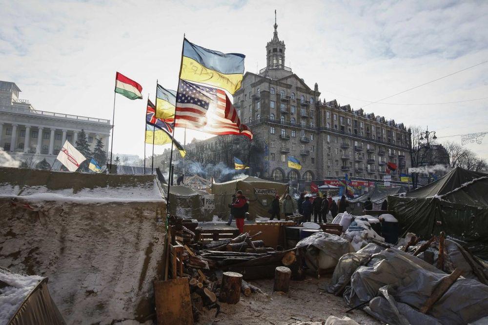 Rusija: U Ukrajini ugrožen međuverski mir